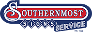 Southernmost Signs Logo